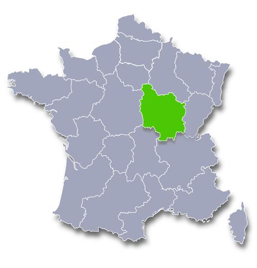 Bourgogne Bâtir, constructeur de maison en bourgogne, sur Saône et Loire, cote d'or et jura