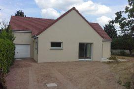 Réception de maison bourgogne bâtir a Givry