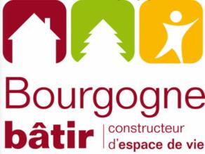 Logo de Bourgogne Bâtir - Constructeur de maisons originales et personnalisées