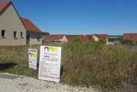 Nouveau permis de construire accepté à Chagny !
