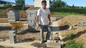 Manu Bourgogne Bâtir