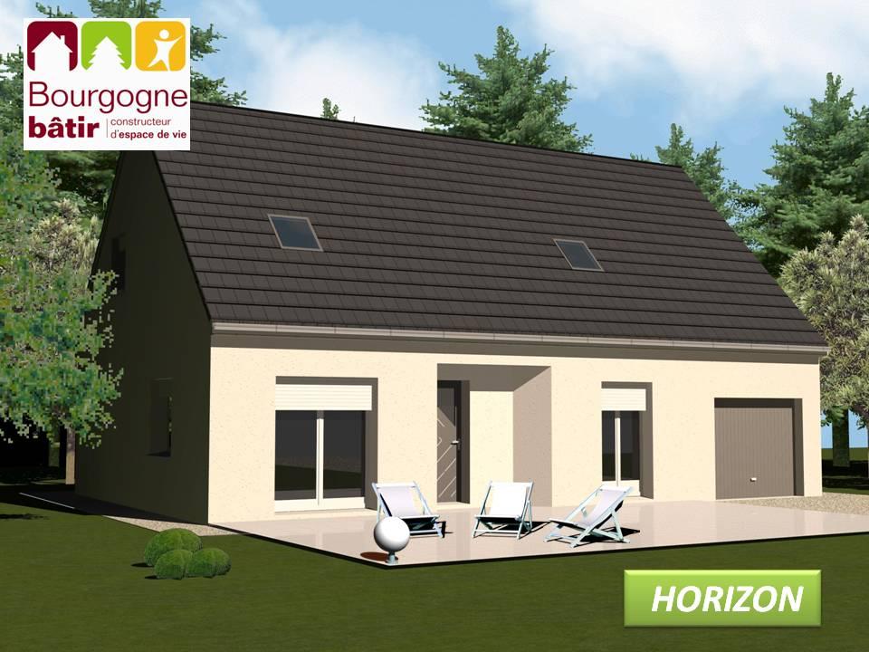 Horizon bourgogne b tir for Bourgogne batir