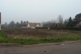 Terrain constructible à Corgoloin à vendre pour votre projet de construction de maison individuelle neuve RT 2012 avec bourgogne bâtir
