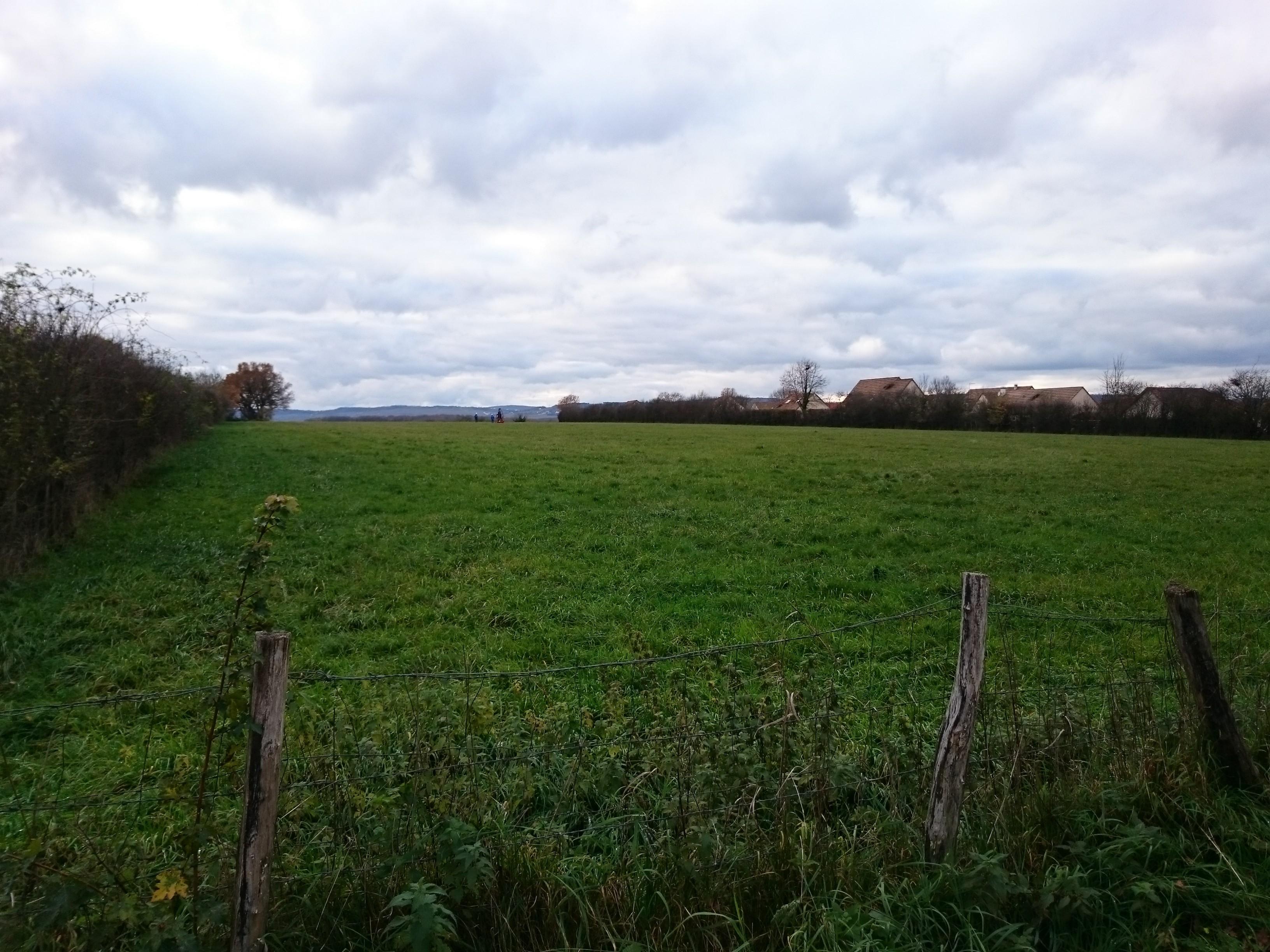 Terrain constructible granges bourgogne b tir for Bourgogne batir