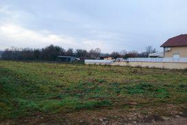 Terrain constructible à Bouze Les Beaune à vendre pour votre projet de construction de maison individuelle neuve RT 2012 avec bourgogne bâtir