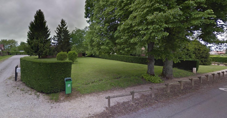 Terrain constructible à Saint Martin en Bresse à vendre pour votre projet de construction de maison individuelle neuve RT 2012 avec bourgogne bâtir
