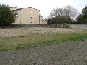 Terrain constructible à Saint Marcel à vendre pour votre projet de construction de maison individuelle neuve RT 2012 avec bourgogne bâtir