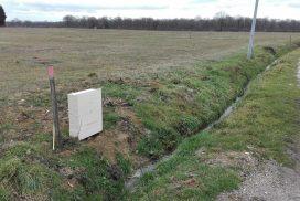 Terrain constructible à Farges Les Chalon à vendre pour votre projet de construction de maison individuelle neuve RT 2012 avec bourgogne bâtir