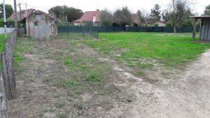 Terrain constructible à Saint Vincent en Bresse à vendre pour votre projet de construction de maison individuelle neuve RT 2012 avec bourgogne bâtir