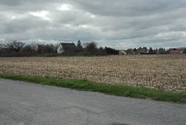 Terrain constructible à Sassenay à vendre pour votre projet de construction de maison individuelle neuve RT 2012 avec bourgogne bâtir