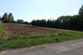 Terrain constructible à Navilly à vendre pour votre projet de construction de maison individuelle neuve RT 2012 avec bourgogne bâtir