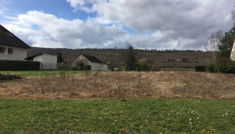 Bourgogne Bâtir Construction maison neuve à Rully