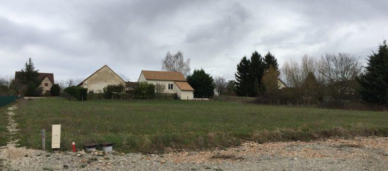 Bourgogne Bâtir Construction maison neuve à l'Abergement Sainte Colombe