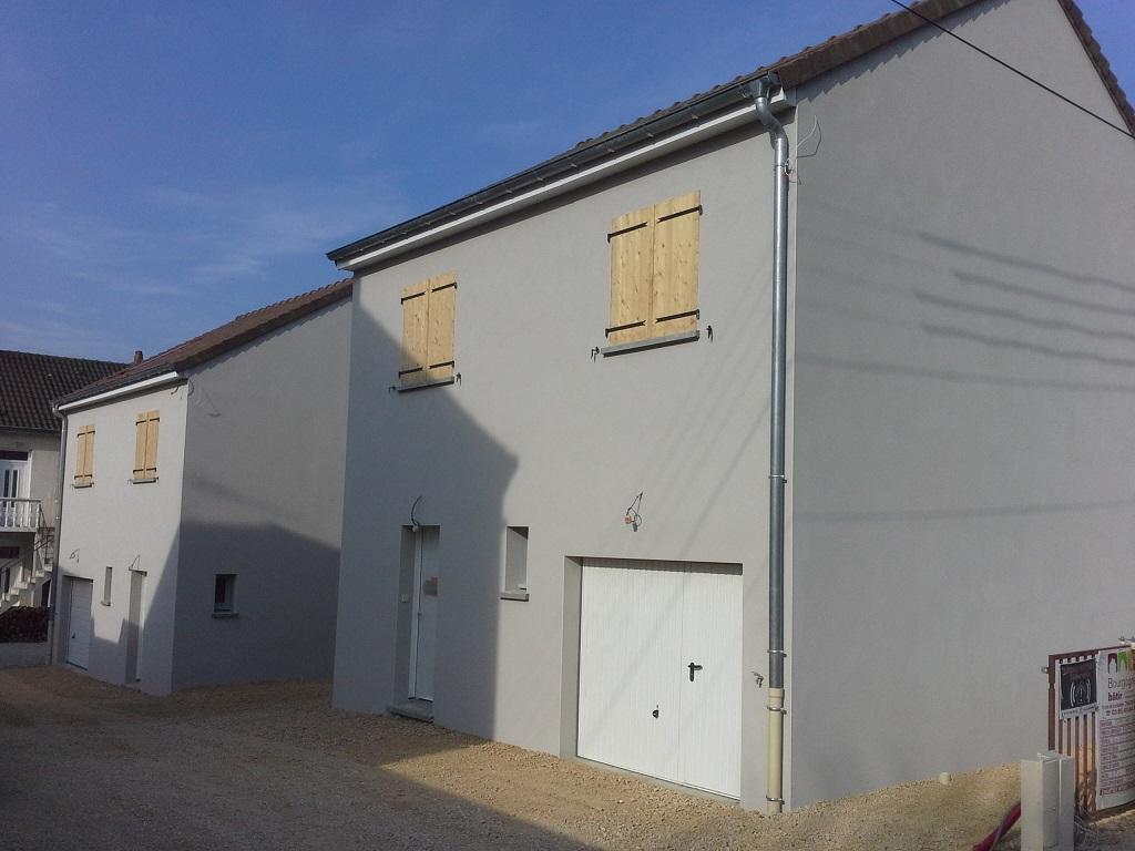 Le Constructeur De Bourgogne réception maison neuve chalon sur saône bourgogne bâtir
