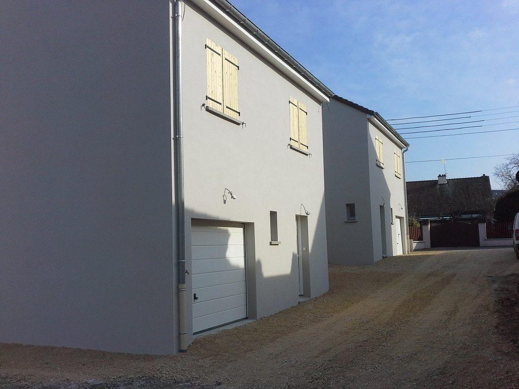 Réception maison neuve Chalon sur Saône Bourgogne Bâtir Chalon sur Saône constructeur de maison individuelle en Saône et Loire