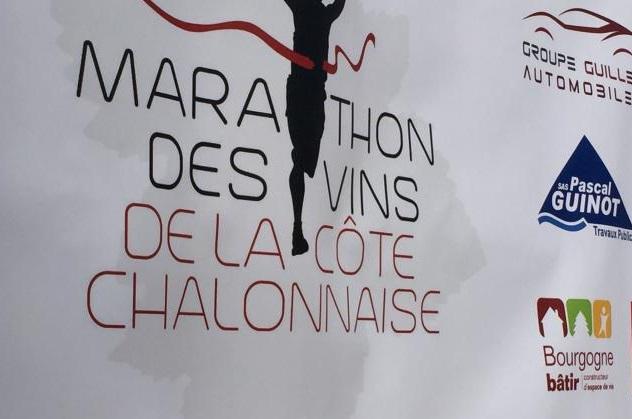 Bourgogne Bâtir Chalon sur Saône constructeur de maison individuelle en Saône et Loire partenaire du marathon des vins de la côte chalonnaise 2018