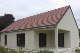 Livraison d'une construction neuve Bourgogne Bâtir à Chagny