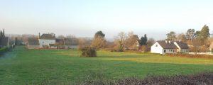 Terrain constructible Chatenoy en Bresse Bourgogne Batir
